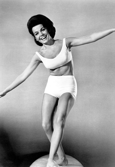 Annette Funicello, Beach Party, 1963
