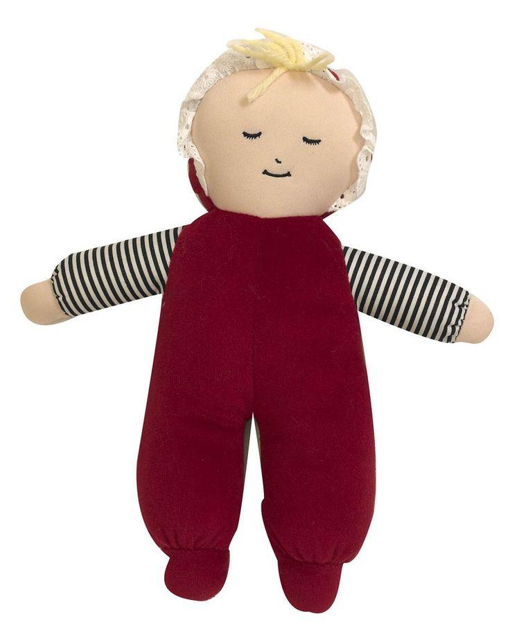 Children's Factory Baby's First Doll - Caucasian Girl CF100-762G