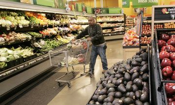 Eating Enough Fruits And Veggies Isn't Nearly As Expensive As You Think