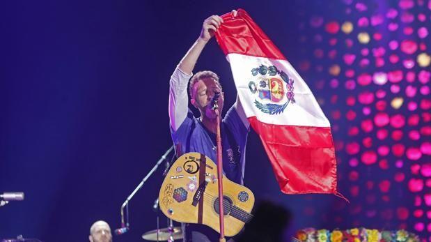Coldplay en Lima: nuestra crónica del concierto en el Nacional