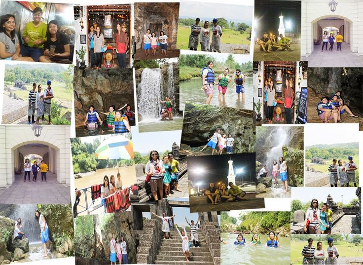 My Adventure: trip jogja