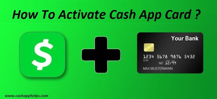How to activate your cash app card with qr code and