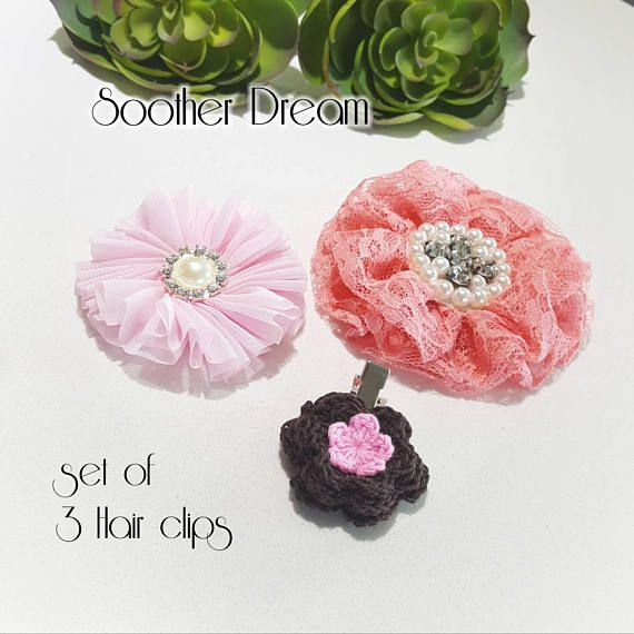 https://www.etsy.com/ca/listing/549097293/sale-set-of-3-hair-clips-crochet-flower