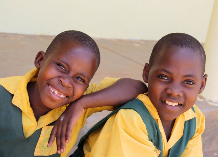 Eagles Wings Children's Village is a Canadian charity that operates an orphanage located in Uganda. They work hard to provide hope and a sense of community and family to orphaned children. #GivingLifeBlog
