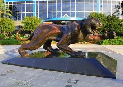 Jacksonville Landing Hotel - Hampton Inn Jacksonville Hotel Details