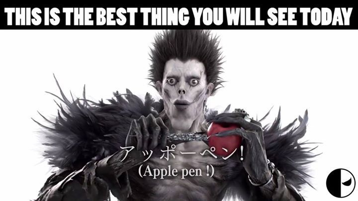 I love the Death Note edition