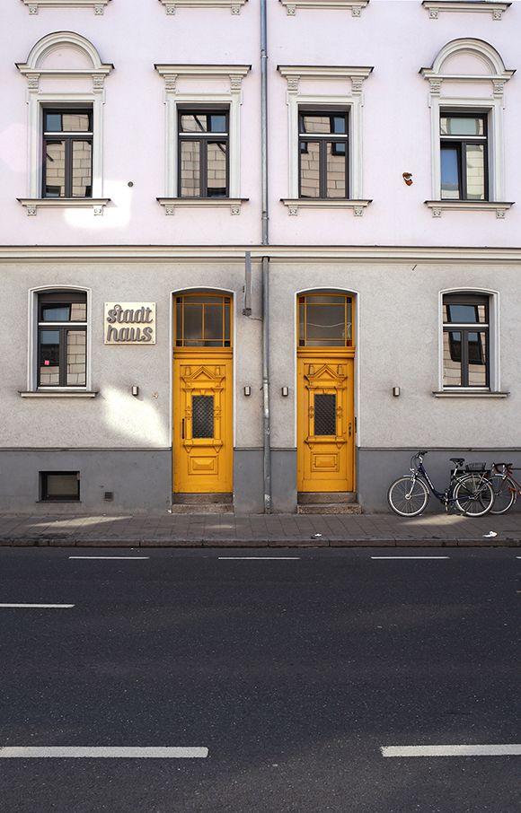 Designhotel, Corporate Design, Website, Hotel Erlangen