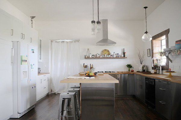 Ikea Kitchen Renovation Ideas | POPSUGAR Home