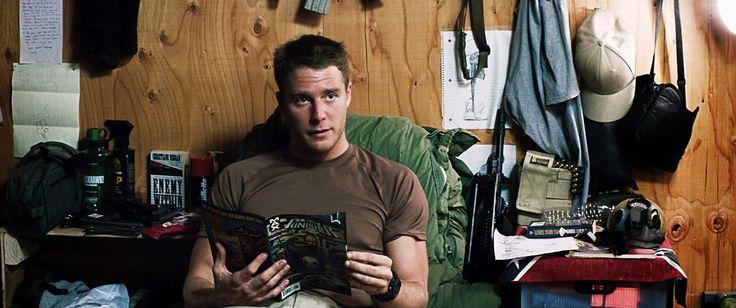 American Sniper-Amerikan Keskin Nişancı-Jake McDorman