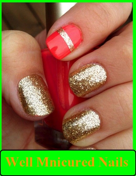 Best 20+ Nail art at home ideas on Pinterest | Designs nail art ...