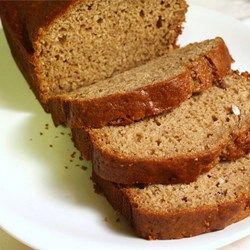 Spiced Applesauce Bread - Allrecipes.com