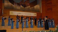 Coro De La Universidad Catolica De Cuyo (Argentina)