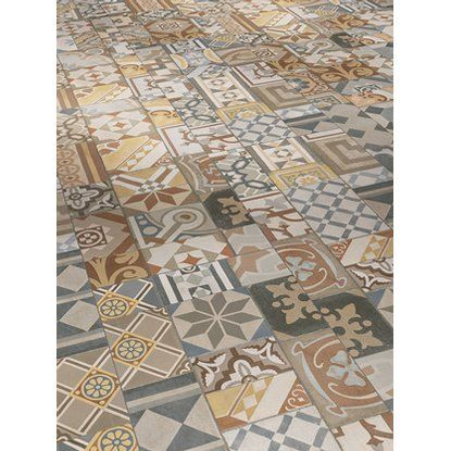 Parador Vinylboden Trendtime 5.30 Ornamentic Colour
