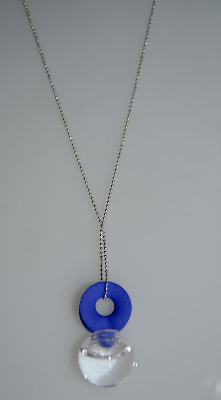 Necklace Water Remedies. www.scicche.it