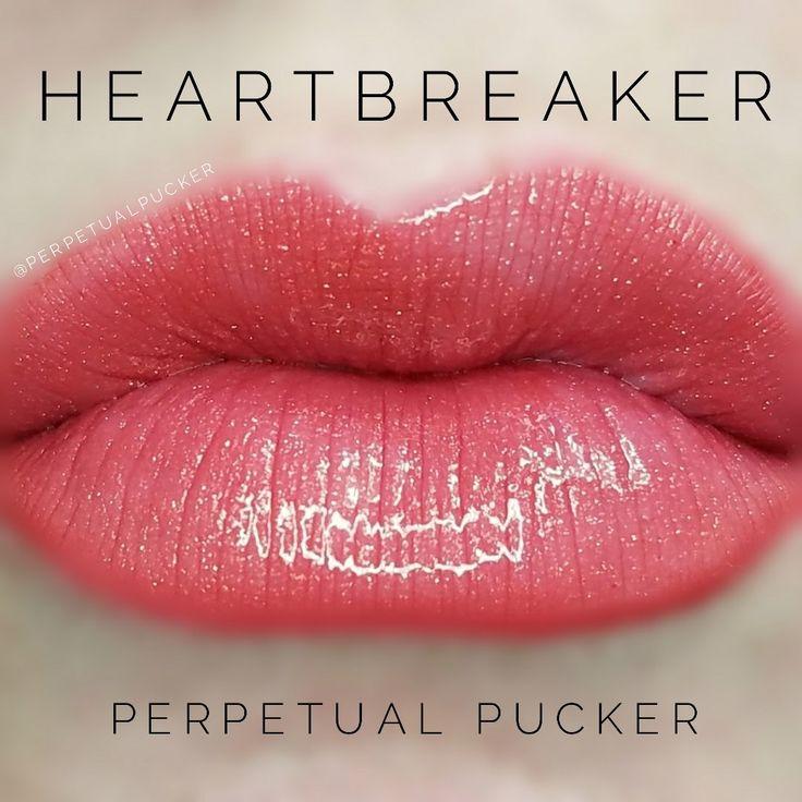 LipSense distributor #228660 @perpetualpucker Heartbreaker