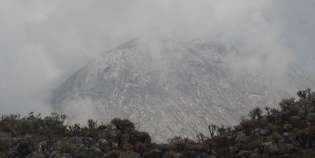 Mountains #Mulanje. Blog about risk