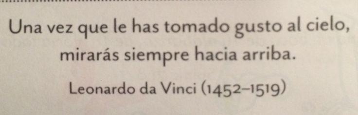 Frases Leonardo da Vinci