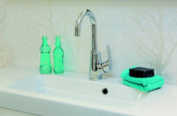 17 best images about damixa lavabokranen robinetterie pour lavabo on pinter - Mitigeur qui fuit par le haut ...
