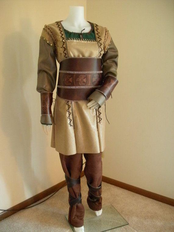 lagertha costume pattern - photo #25