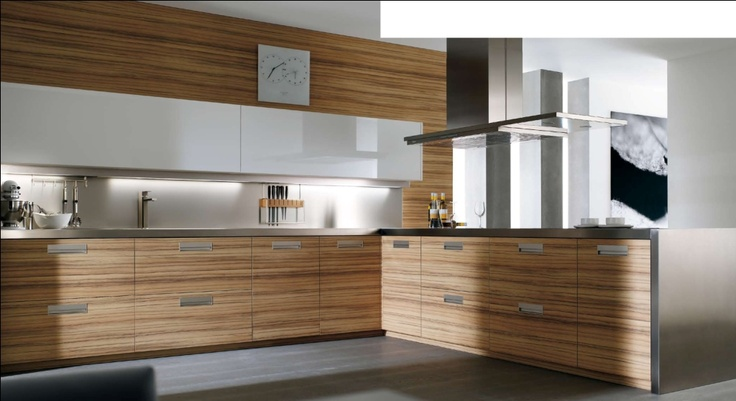8 best cocinas modernas gunni trentino images on pinterest - Gunni cocinas ...
