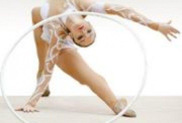 Rhythmic Gymnastics Classes for NJ Kids