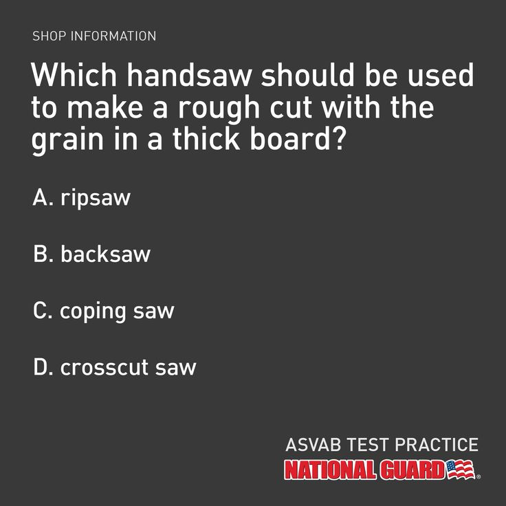 98 best ASVAB Practice Questions images on Pinterest