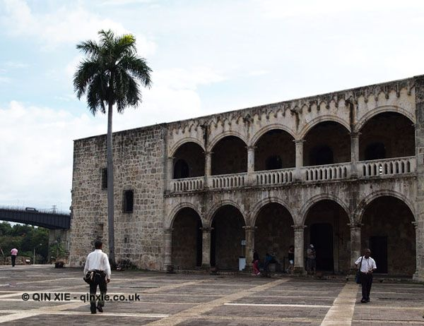 Santo Domingo, a city of American firsts | Culture Explorer