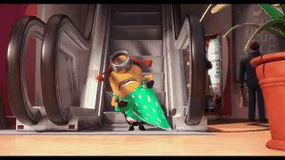 Minions #gif #cute #animations