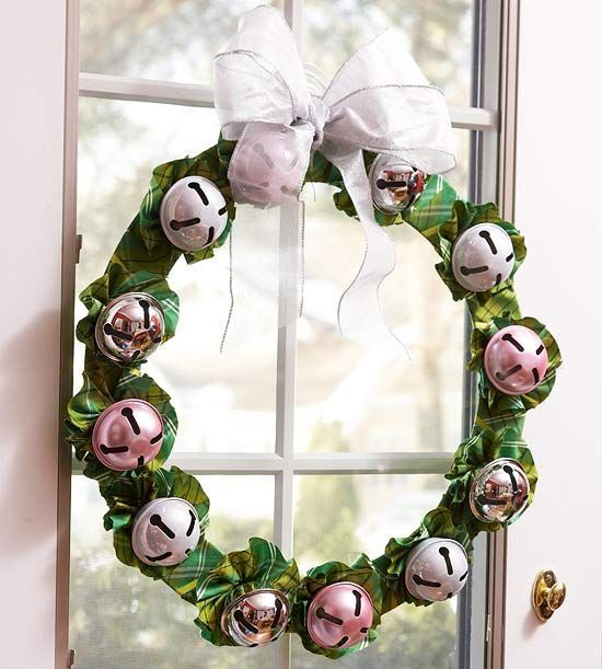 569 best Wreaths and Swags images on Pinterest | Creative ideas ...