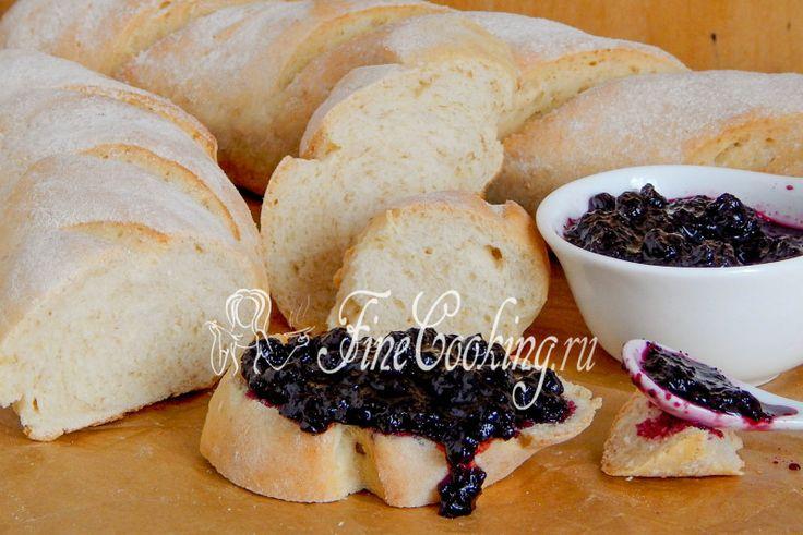 Овсяный хлеб на вине - рецепт с фото
