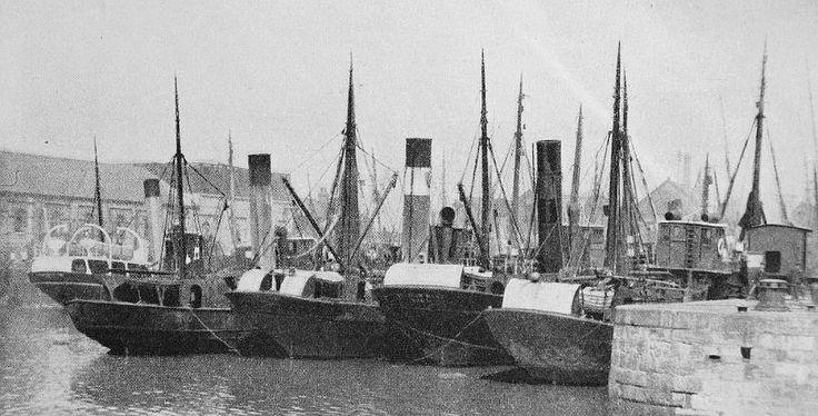 Hull Trawlers