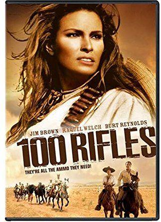raquel welch western movies