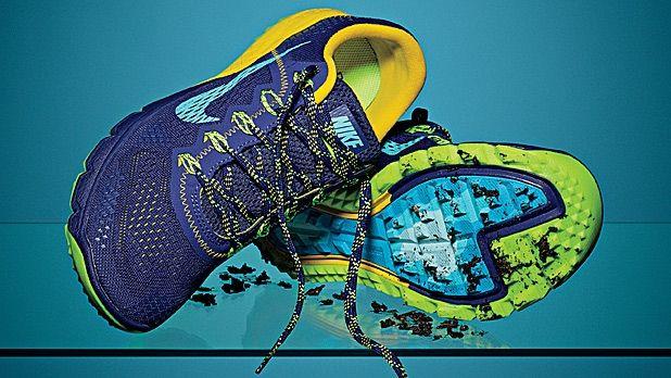 Nike Zoom Terra Kiger: Best Trail Running Shoes - MensJournal.com