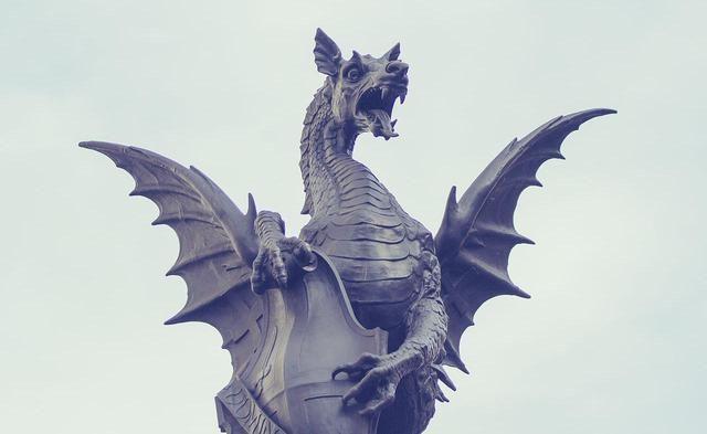 7 interesantes criaturas que sirvieron de base para las leyendas de dragones