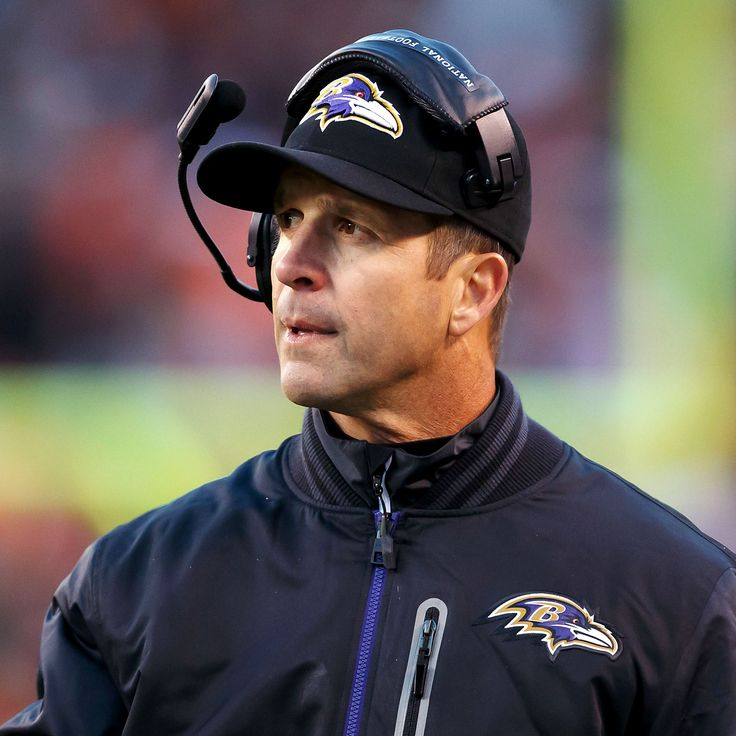 In ESPN The Magazine, Kevin Van Valkenburg details Ravens coach John Harbaugh's schedule as he prepares for Baltimore's game at Chicago on Sunday, Nov. 17.