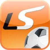 LiveScore el app perfecto para estar al tanto de los resultados de los partidos de fútbol que mas te interesan ver.
