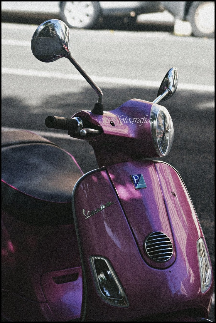 52 best Vespa/ Motorcycle images on Pinterest | Vespa ...