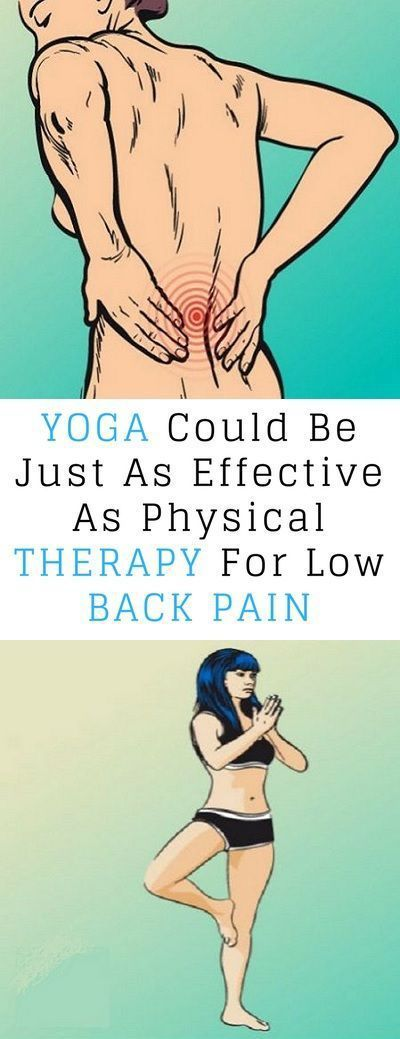 Yoga Can Be Used Effectively as Therapy for Low Back Pain-Nowadays, millions of people are leading a sedentary lifestyle and over time, the mobility and flexibility of their body are considerably reduced. As a result of that, low back pain occurs, a disor…