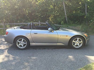 awesome 2003 Honda S2000 - For Sale View more at http://shipperscentral.com/wp/product/2003-honda-s2000-for-sale/