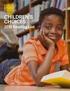 Children's Choices Reading List