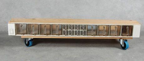 """34637. KRYDDHYLLA. 16 delar, """" BOET """" Orrefors, 1930-40-tal. – Auctionet"""