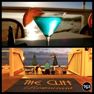 Cliff House Restaurant Laguna Beach