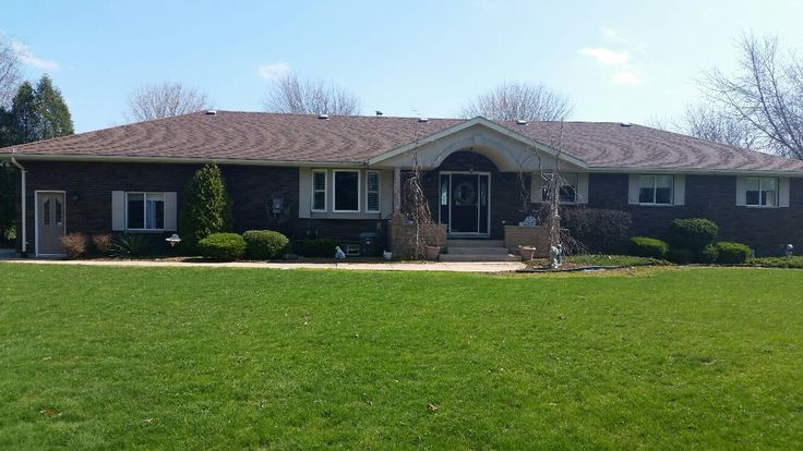 Open House Tomorrow Sat. April 15/1-3 P.M. View this lovely 4 Bedroom Lakefront Rancherhttp://www.wayneliddy.com/Waterfront-Brick-Rancher-Lake-Erie-4-Bedroom-2-Bath