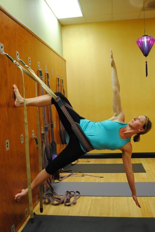 Shrikulayoga, Hot Yoga on a wall, Rocklin, California #rocklin-california-yoga