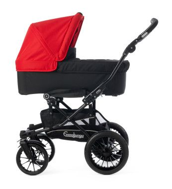 For when the time comes: Emmaljunga • Prams • Super Viking. Saw these all over Copenhagen and they're hot.
