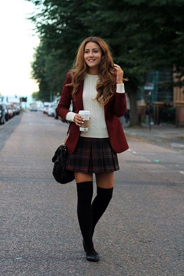 Best 25 College Girl Fashion Ideas On Pinterest  College -5080