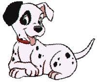 dalmatian cartoon images - Google Search