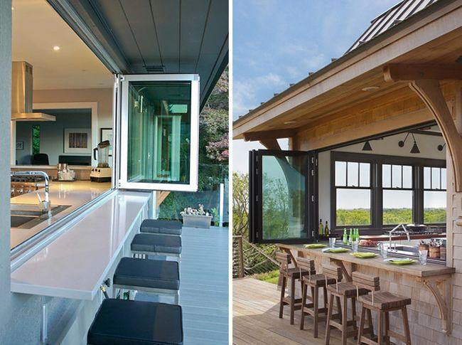 37 best Bar extérieur images on Pinterest Outside bars, Home ideas - revetement exterieur imitation bois