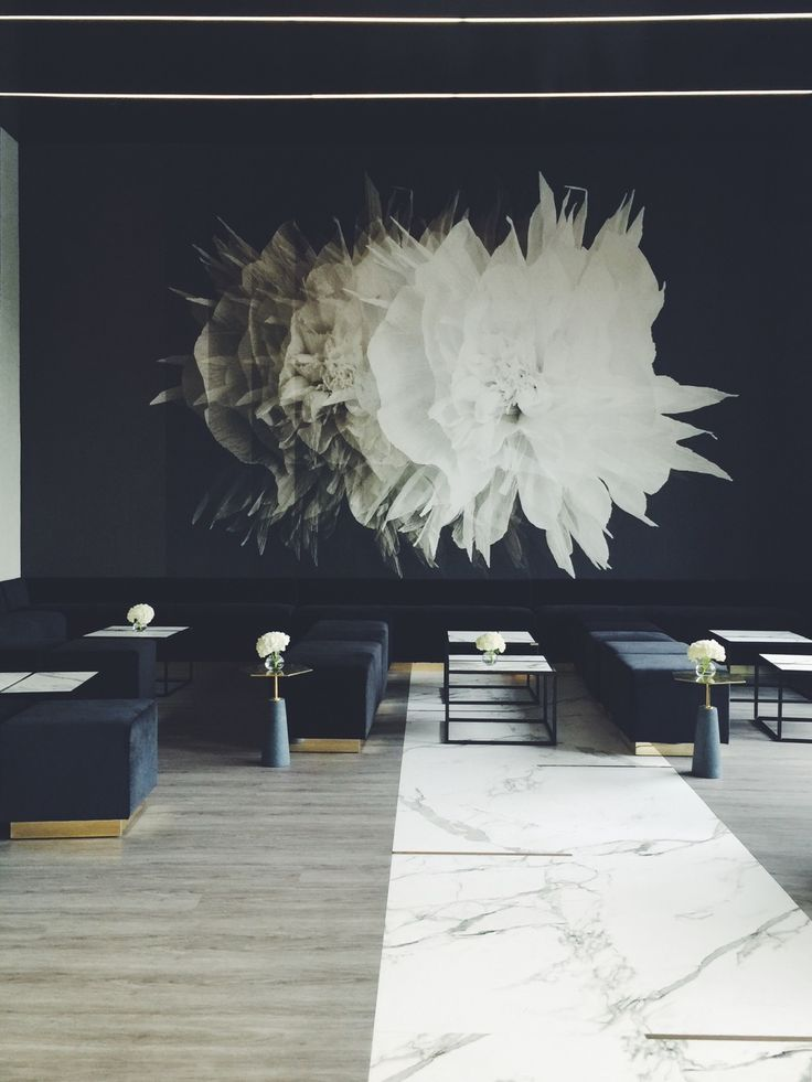 Restaurant design: 51fifteen, Saks Fifth Avenue, Houston, Tx — The Decorista