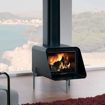 Fireplace Products Presents - Rocal D5 Multifuel Fireplace. All Rocal Fireplaces are built using the highest quality materials and have outstanding design attributes. Available for sale from Fireplace Products, dont forget to mention you found us on Pintrest to receive an extra discount!